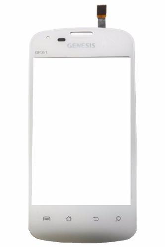 Touch Genesis GP351 Branco