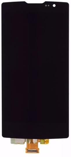 Frontal LG L Prime Plus Tv H502 H522 sem Aro 1 Linha