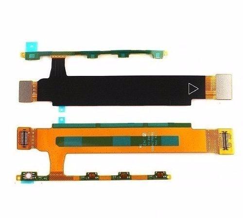 Cabo Flex Power Volume Sony Xperia T3 D5102 D5103 D5106