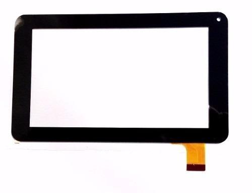 Touch Tablet Gradiente Oz Tab 700 7 Polegadas