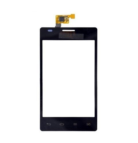 Tela Touch LG L5 E615 Preto - 1ª Linha
