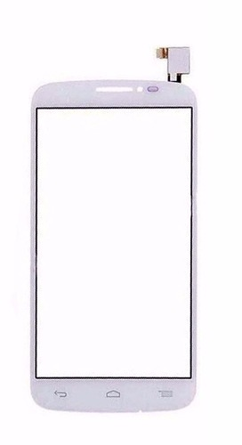 Touch Alcatel One Touch Pop C7 7040e 7041d Branco