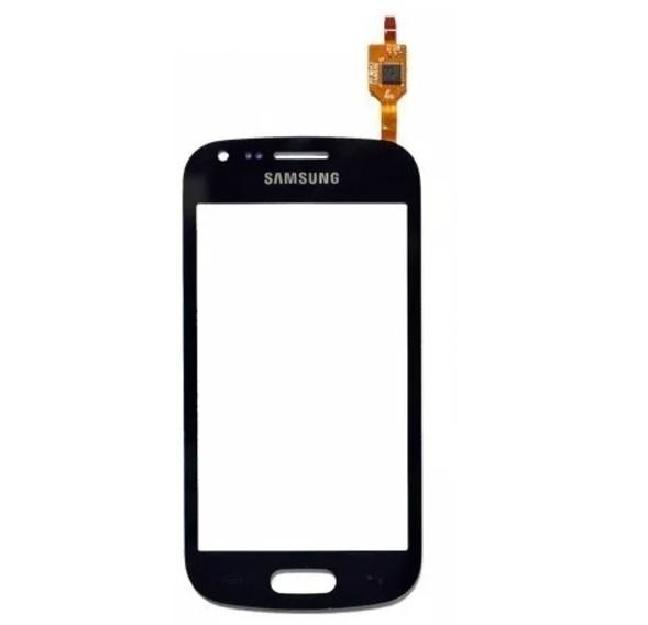Touch Samsung S Duos GT-S7562 Grafite - 1 Linha