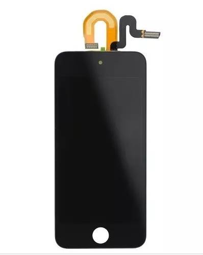 Frontal Touch e Lcd Ipod Touch 6 Geracao Preto