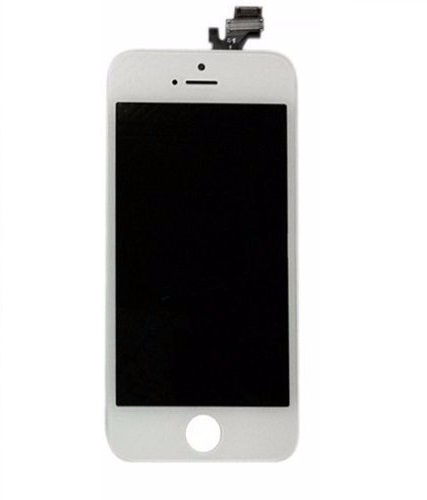 Frontal Touch e Lcd Apple Iphone 5 5g Branco - 1 Linha
