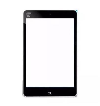 Touch Tablet Dl Winpad Tp295 Tp 295 Preto