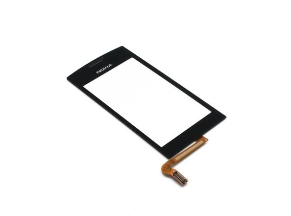 Touch Nokia Asha 500 1 Linha