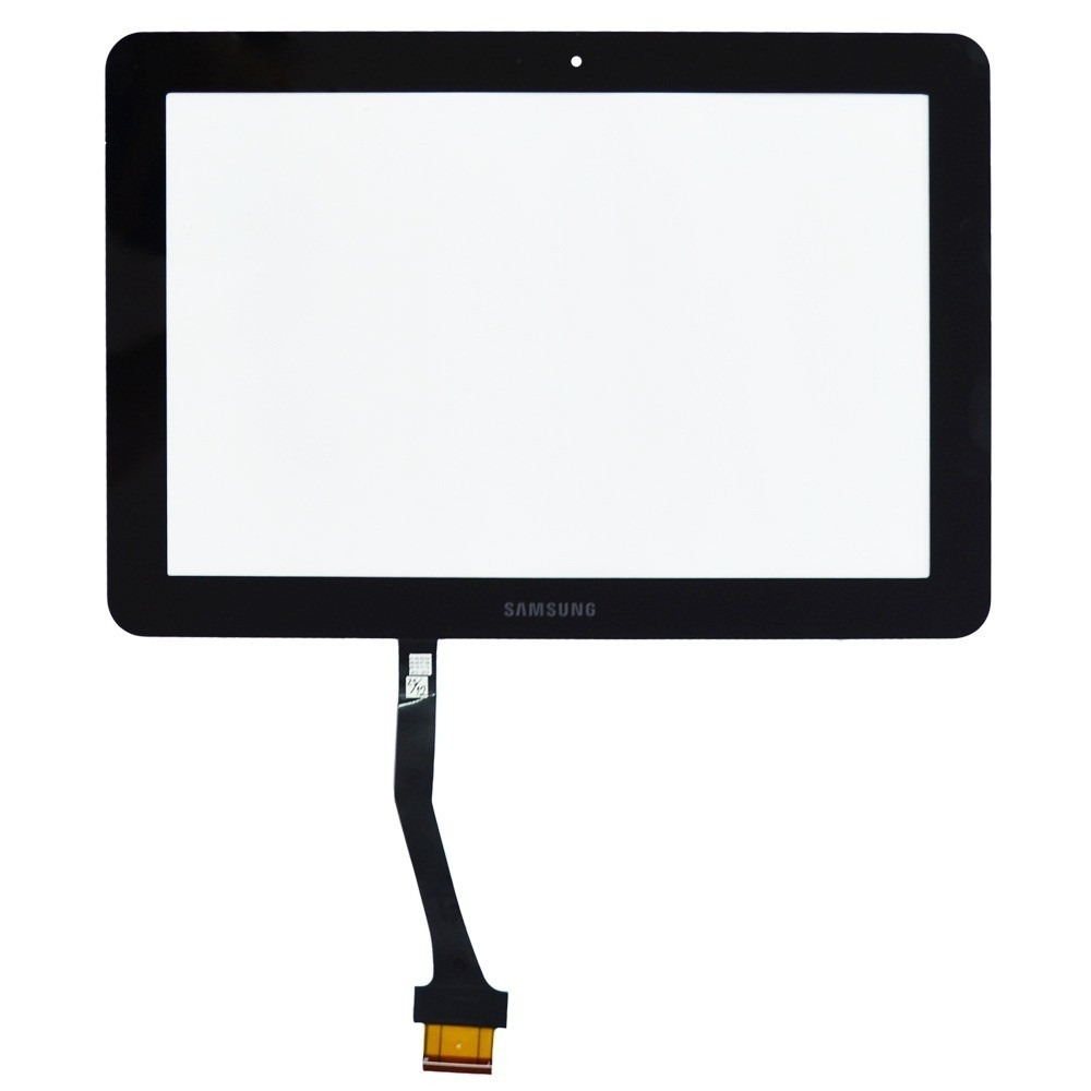 Tela Touch Samsung Tab 10.1 GT-P7500 7510 Preto