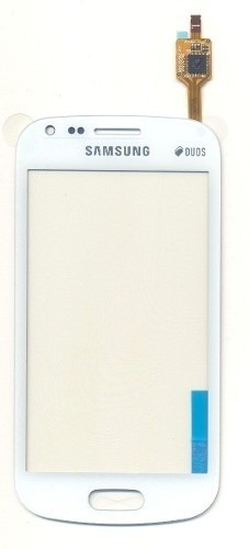 Touch Samsung Gt-s7560  Branco 1 Linha