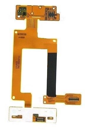 Cabo Flex Nokia C2-02 C2-03 C2-06