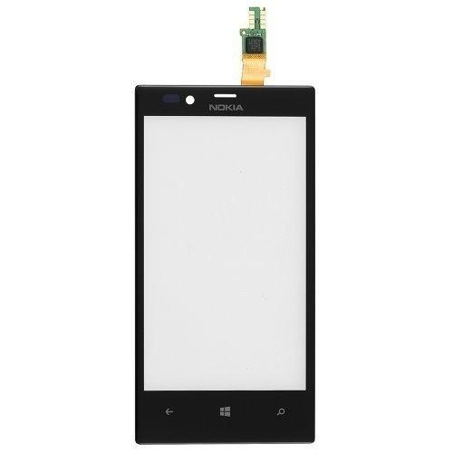 Touch Nokia Lumia 720 Preto - 1ª Linha