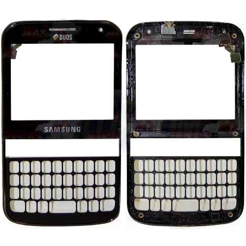 Touch Samsung Y Pro Duos B5512 Com Aro Frontal