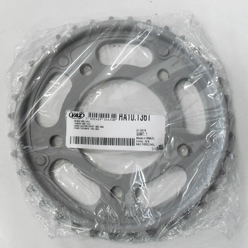 Coroa CB 450 36D 5 Furos (VAZ)