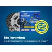 Kit Relação NEXT 250 35X13 - 520HS102 (BRANDY)