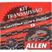 Kit Relação NX 350 Sahara 14X38 - 520HX102 (allen)