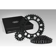 Kit Relação Twister 13X37 - 520HX106 (VAZ Xtreme)