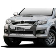 OVER BUMPER FRONT BUMPER TOYOTA HILUX SW4 2012 13 14 15