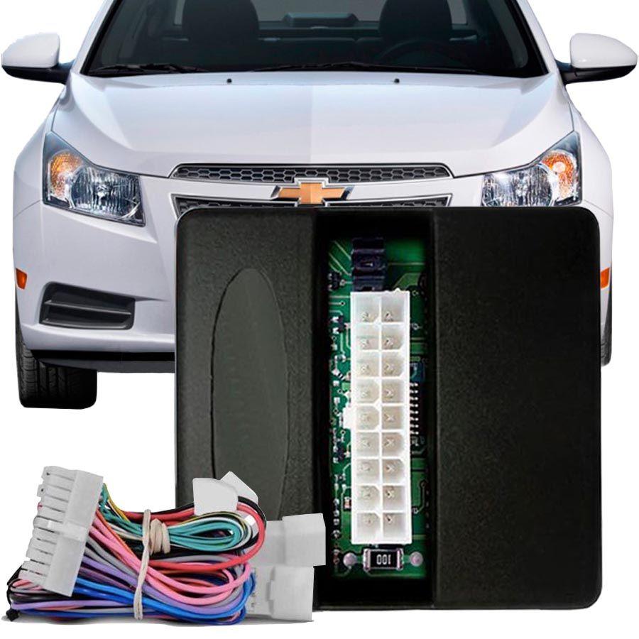 Módulo Fechamento Teto Solar Chevrolet Cruze 2015