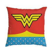 Almofada Power Girls Wonder Woman Clothes