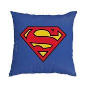 Almofada Superman - Logo Superman Oficial