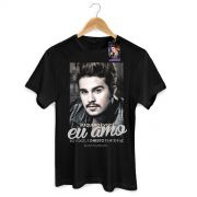 Camiseta Masculina Luan Santana Tanto Faz 2
