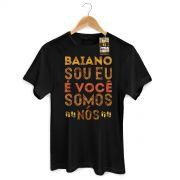 Camiseta Masculina Saulo Baiano Sou Eu, É Você, Somos Nós 2