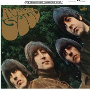 CD The Beatles Rubber Soul (USA VERSION)