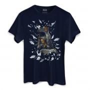 T-shirt Feminina DC Deathstroke