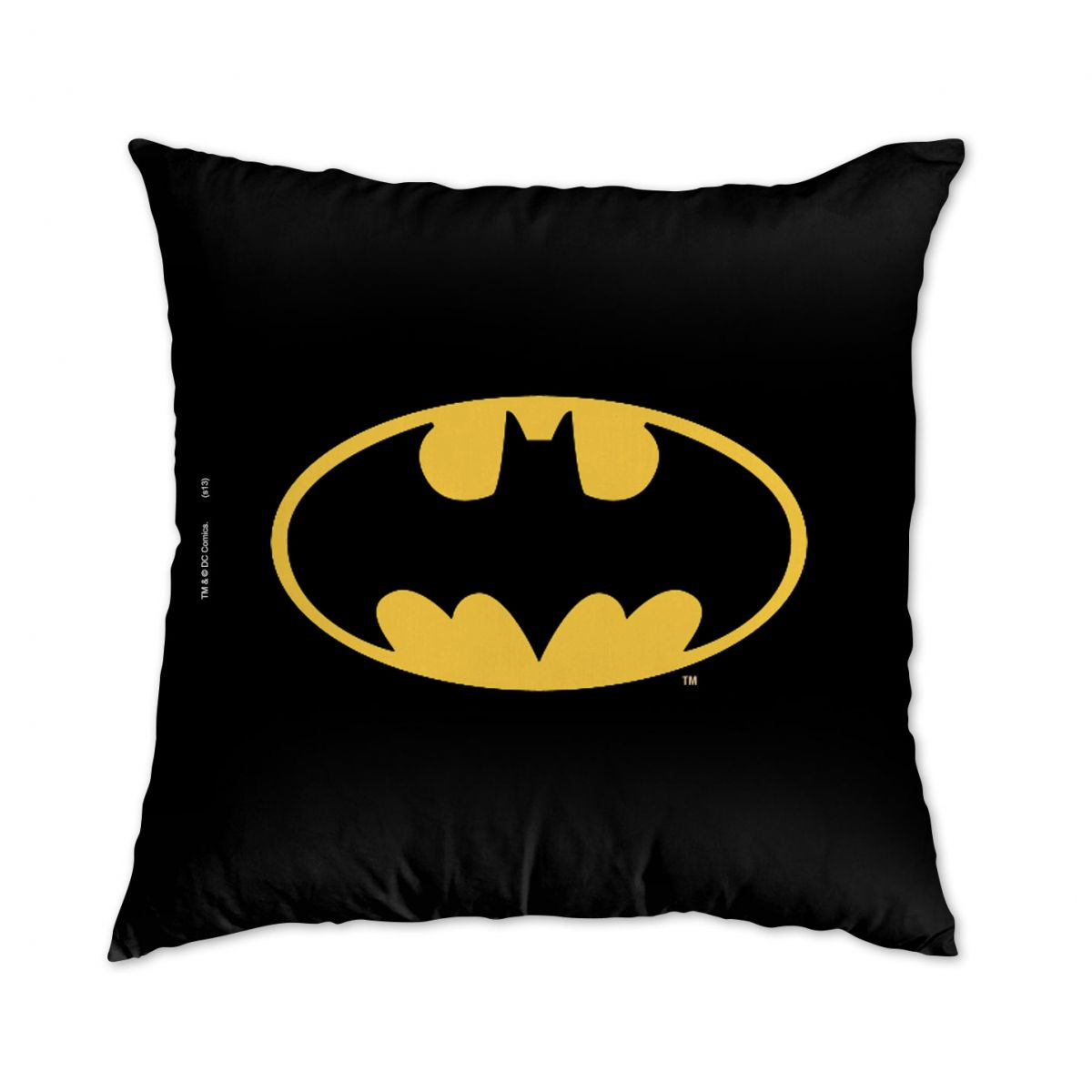 Almofada Batman Logo Clássico