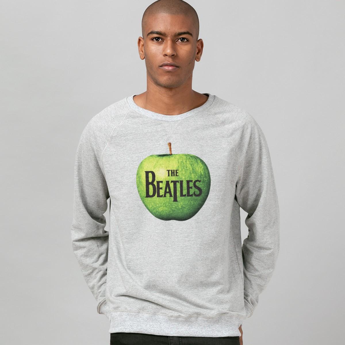 Moletinho Mescla The Beatles Apple 2