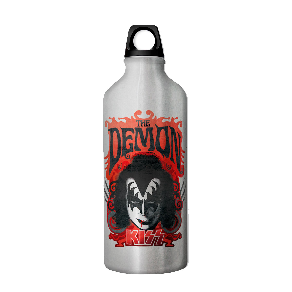 Squeeze Kiss The Demon