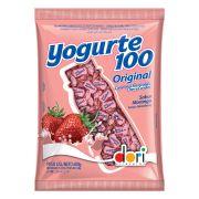 Bala Yogurte Morango 600g Dori