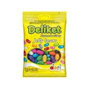 Goma Deliket Jelly Beans 100g Dori