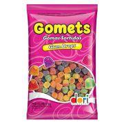 Goma Gomets Gum Drops 1Kg Dori