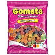 Goma Gomets Gum Drops 500g Dori