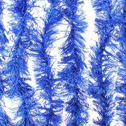 Marabu Sintético Azul Escuro