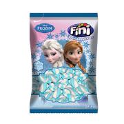 Marshmallow Fini Frozen de Groselha e Nata 250g