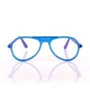 Óculos Ray Ban Cristal sem Lente