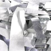 Papel Picado Chuva de Prata para Máquina Sky Paper 1Kg