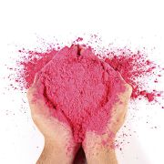 Pó Colorido Para Festas Holi - Pink