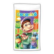 Sacola Surpresa Cocoricó 8Un