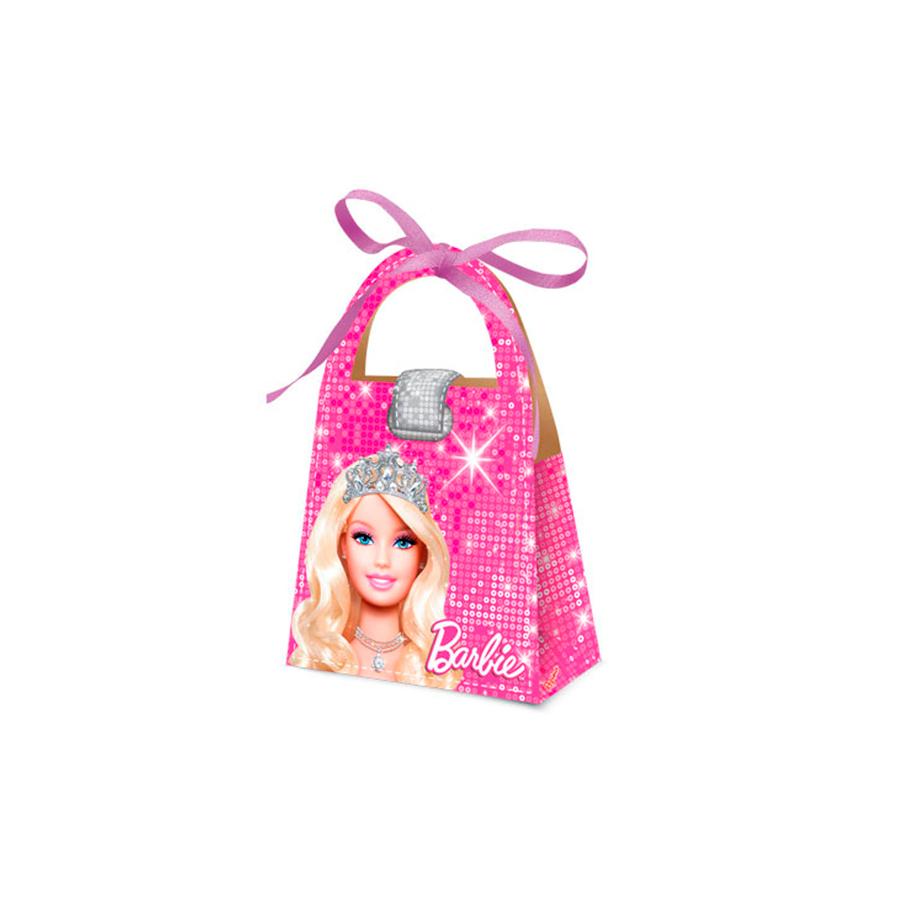Caixa Surpresa Barbie 8Un