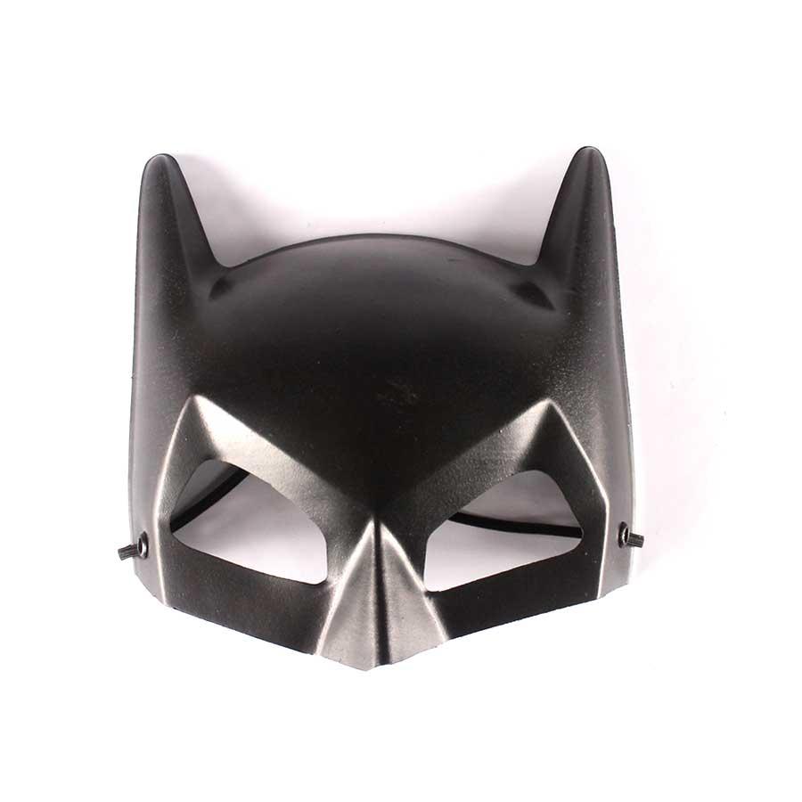 Máscara do Batman - Plástico