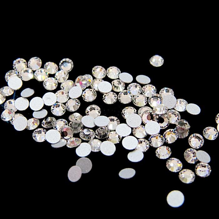 Chaton de cristal SS10 (100 unidades)- CHC003 ATACADO