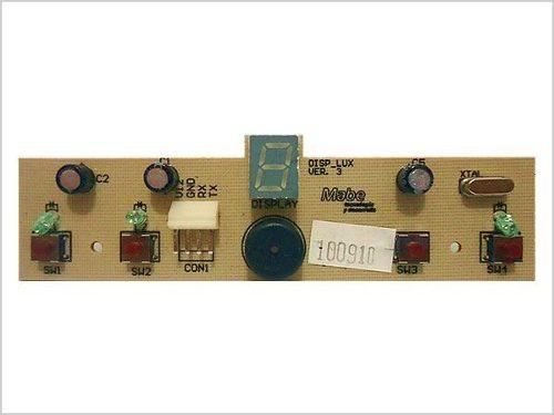 Placa Interface Refrigerador Mabe Ge 450L - 200D4897G001