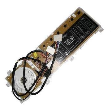 Placa Interface Lava E Seca Electrolux Lse11 127V - Psswid18