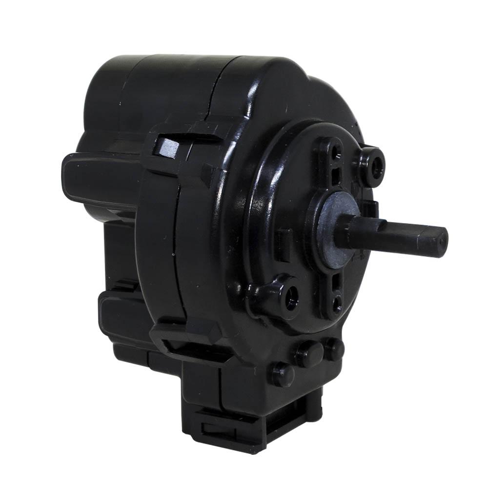 Chave Rotativa Lavador Mabe 127V Eixo Longo - Wa189D5000G002