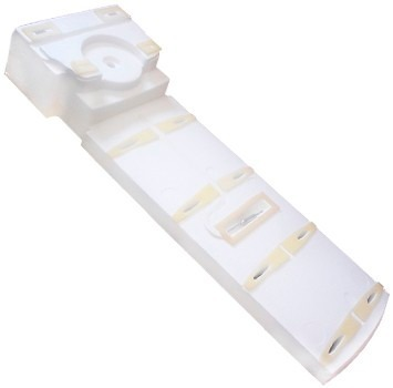 Duto Termostato Damper Refrigerador Electrolux 60200205