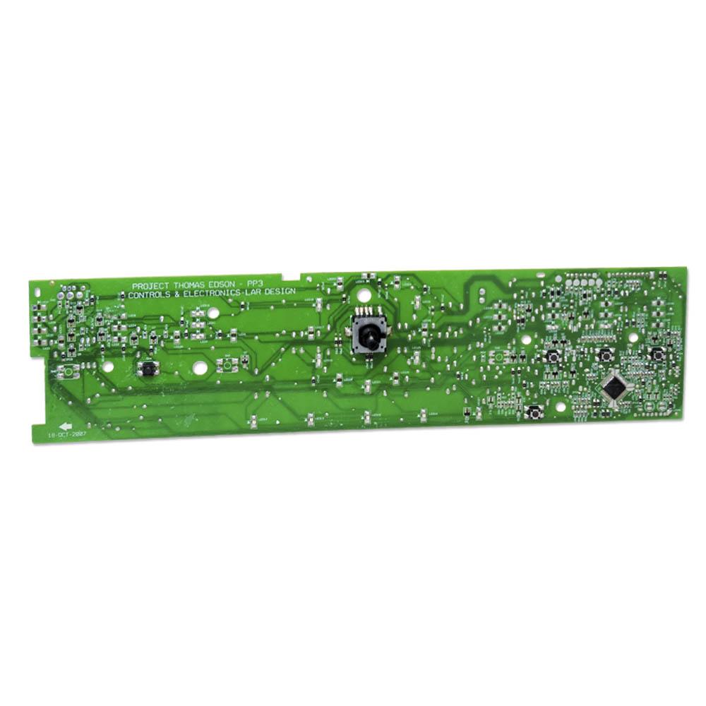Placa Interface Original Brastemp Ative Bwl09 - W10540663