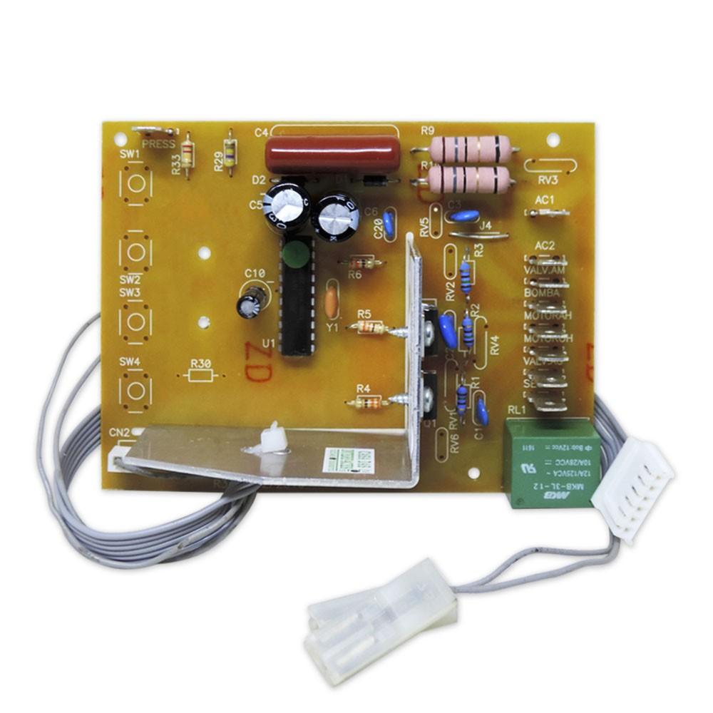 Placa Eletrônica Potencia Lavadora Mabe 189D5001G005